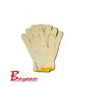 Bayaan Cotton Crochet Gloves 500gpd
