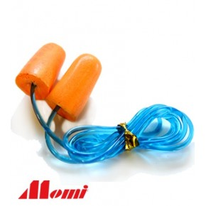 Momi Corded Disposable Ear Plug EN352-2